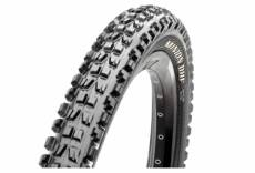 Maxxis pneu minion dhf kv 3c maxx terra exo protection 26x2 30 tubeless ready souple tb73305200
