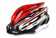 Casque de velo r2 wind white m