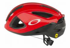 Casque velo oakley aro3 red line l
