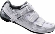 Chaussures Route Shimano RP3W SPD Femme 2018 - Blanc - EU 35