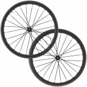 Mavic Ksyrium Elite UST Disc Wheelset 2020 - Noir - Centre Lock, Noir