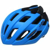 Casque route dhb R2.0 - Blue Black Matte