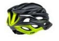 Casque de velo r2 wind black l