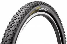 Pneu VTT Continental Cross King - Noir - 27.5 (650b)\