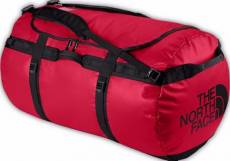 Sacoche The North Face Base Camp (S) - TNF Red-TNF Black - One Size