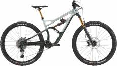 VTT Enduro Cannondale Jekyll 29 Carbon/Alloy 1 Gris Sage/Vert Clay - S