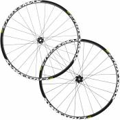 Paire de roues VTT Mavic Crossmax Light Boost XD - 27.5''