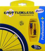 Kit de transformation Easy Tubeless 26\