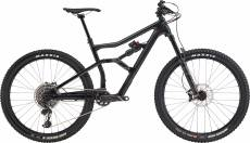VTT All Mountain Cannondale Trigger 27.5 Carbon/Alloy 2 Noir Pearl - S
