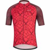Maillot Gore Wear C3 (manches courtes) - XL Red/Red | Maillots