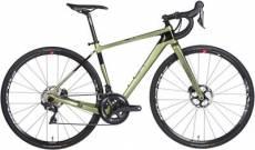 Orro Terra C 8020 R700 Adventure Road Bike 2020 - Vert métallique - XL