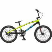 GT Speed Series Pro 20 Bike 2021 - Neon Yellow, Neon Yellow