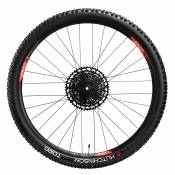 ROUES VTT 29 SWITCH & RIDE 12v BOOST - Rockrider