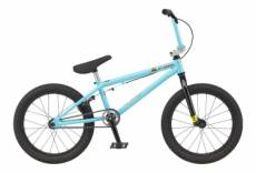 Bmx freestyle gt performer 18 jr 2021 aqua blue