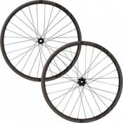 Reynolds Black Label Wide Trail 347 Wheelset - Noir - SRAM XD