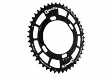 Rotor plateau q rings exterieur 110mm 4 branches shimano 46