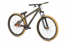 Velo de dirt ns bikes zircus camo single speed 26 kaki camo 2020 unique 165 190 cm