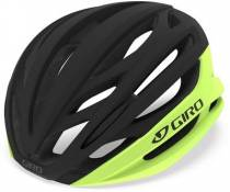 Casque de route Giro Syntax (MIPS) 2019 - Highlight Yellow-Black 20