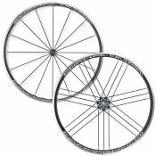 Paire de roues Campagnolo Shamal Ultra C17 2-Way Fit - Shimano 9/10/11
