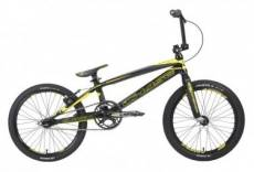 Bmx race chase element pro xl noir jaune 2019