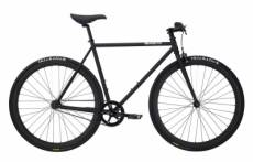 Pure fix velo complet fixie juliet noir 47