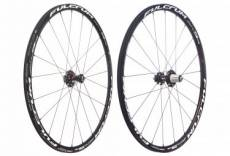 Produit produit reconditionne paire de roues fulcrum racing 5 disc 15x100 9x135mm corps shimano sram 2019