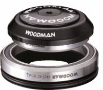 Woodman jeu de direction integre conique axis ic 1 1 8 1 5 k spg comp 7 avec reducteur noir