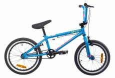 Bmx freestyle enfant gt performer 16 bleu 2018
