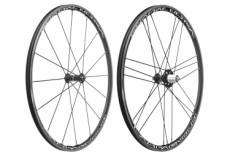 Paire de roues campagnolo shamal ultra shimano sram patins 9 x 100 9 x 130 mm