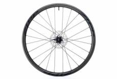 Roue arriere zipp 202 firecrest v2 tubeless disc 9 12x135 142mm corps campagnolo stickers noir