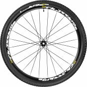 Roue Mavic Crossride Tubeless WTS Pulse Avant