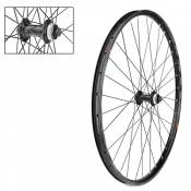 Roue avant Velox 27.5 Enduro / All-Mountain Klixx Tubeless Ready Noir