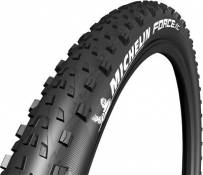 Pneu VTT Michelin Force XC Performance TLR - Noir - 27.5 (650b)\