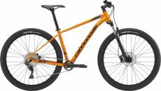 VTT Cannondale Trail 3 Orange Tangerine/Noir - S / 27.5\