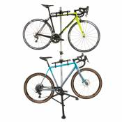 Trépied LifeLine (2 vélos) - One Size | Supports vélo