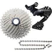 Shimano Rear Derailleur RX800 Bundle 11-34T