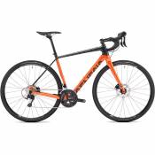 Vélo de route Genesis Datum 20 (aventure, 2018) - XL Curtis Orange