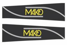 Mako swimrun arm tubes l