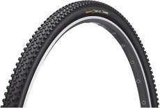 Pneu Continental Cyclo X-King Performance (souple) - Noir - 700c
