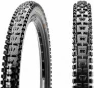 Maxxis pneu high roller ii 26x2 40 exo protection tubetype souple tb74177300