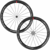 Paire de roues de route Fulcrum SPEED 55C C17 Carbon - 700c Campagnolo