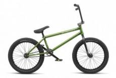 Bmx freestyle wethepeople crysis vert olive 2019 21 pouces 175 190 cm
