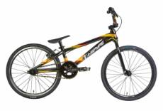 Bmx race inspyre evo expert noir orange 2018