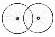 Paire de roues asterion am arch 29 boost 15x110 12x148mm corps xd shimano sram