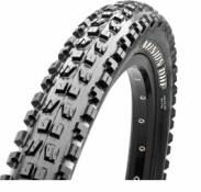 Maxxis pneu minion dhf exo protection 29 x 2 50 tubeless ready souple wide trail wt