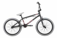 Bmx freestyle haro downtown dlx noir mat 20 3 2018