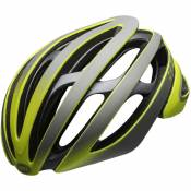 Casque Bell Z20 (MIPS) - M Grey/Yellow | Casques