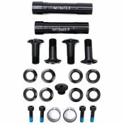 Kit Cannondale KP288 articulation Trigger 29 Alloy/Carbon