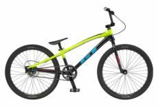 Bmx race gt speed series pro xl cruiser 2021 neon yellow black