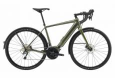 Gravel bike electrique cannondale synapse neo eq shimano tiagra 10v 500 wh 700 mm vert mantis 2020 m 170 185 cm